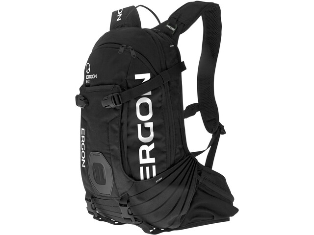 Ergon BA2 Backpack 10l black